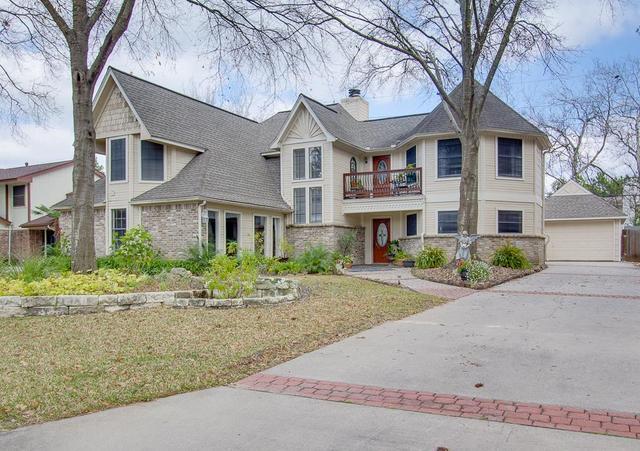 18114 Memorial Estates Dr, Spring TX 77379