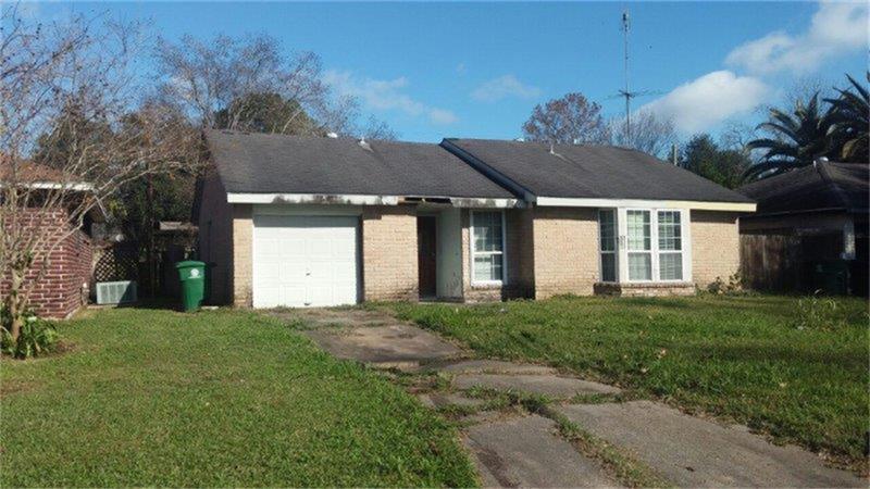 4842 Markwood Ln, Houston, TX