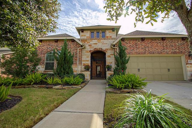 27422 Cinco Terrace Dr, Katy, TX