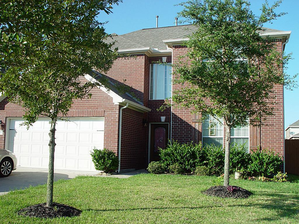 17322 Aldenwilds, Richmond, TX