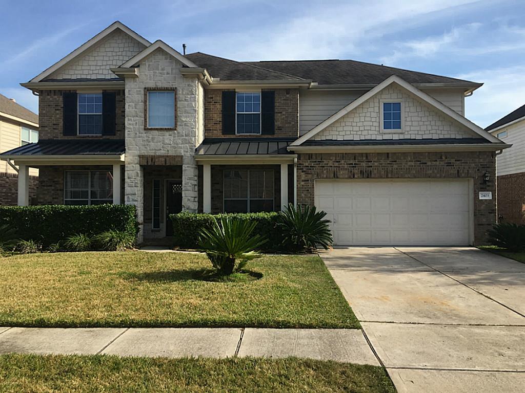 2403 Centerbrook Ct, Pearland, TX