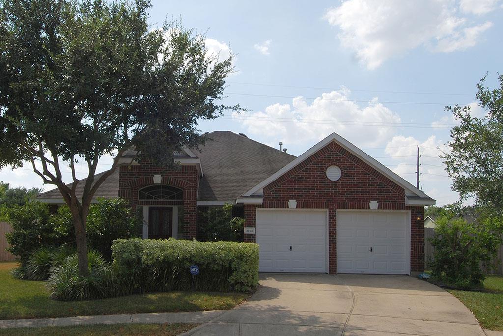 10303 Dell Cir, Missouri City, TX