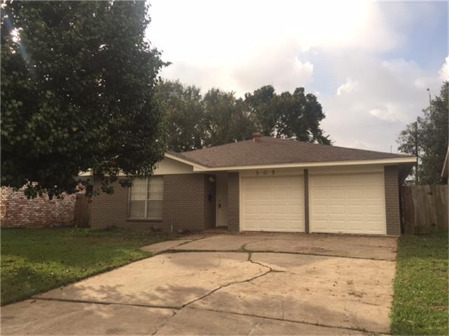 305 Grantham Rd, Baytown TX 77521