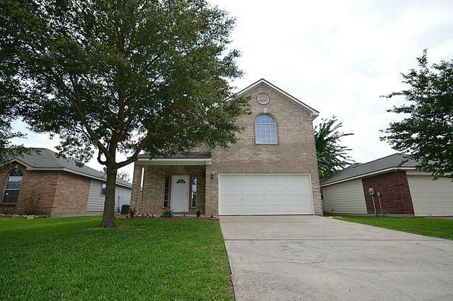 34539 Park Vw, Brookshire, TX