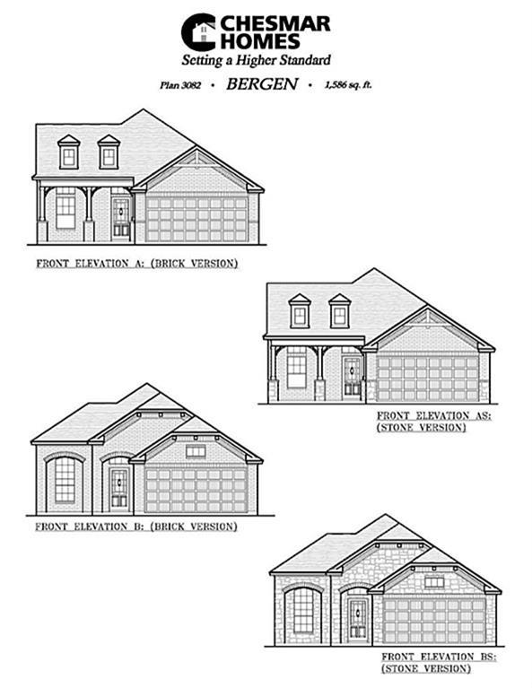 6518 Hunters Creek Ln, Baytown, TX