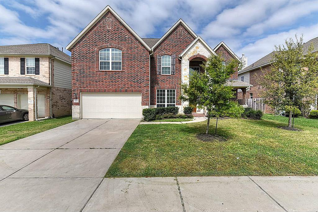 5410 Brookway Willow Dr, Spring, TX