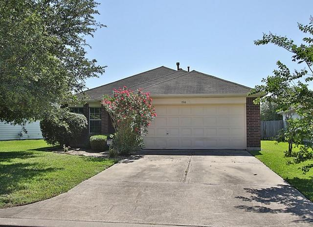 7710 Little Thicket, Cypress, TX