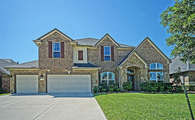 14206 Spindle Arbor Rd, Cypress, TX