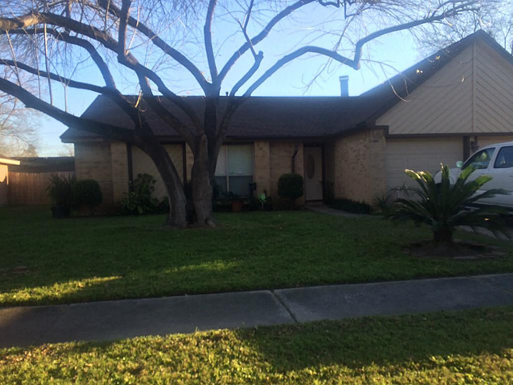 3443 Fountain Spg, Houston, TX