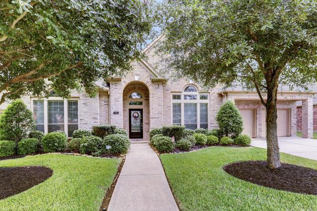 2115 Trinity Manor Ln, Richmond, TX