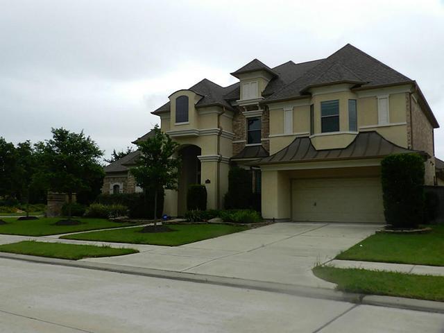 4803 Marbrook Meadow Ln, Katy, TX