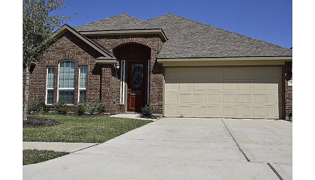 15430 Pattington Cypress Dr, Cypress, TX
