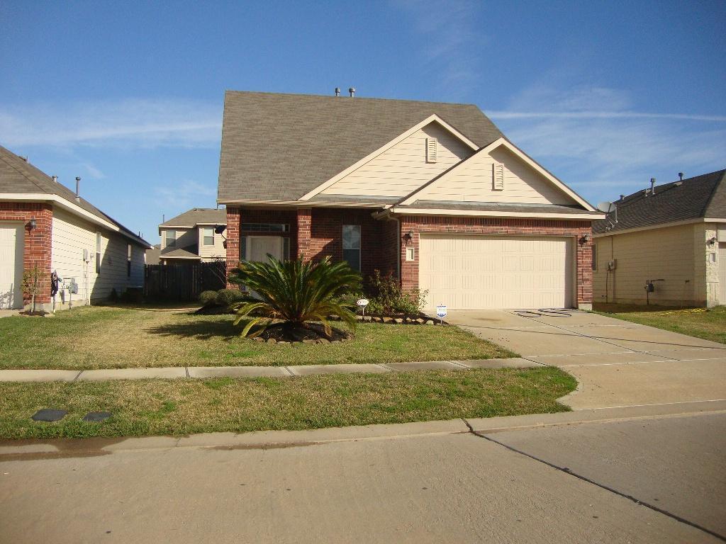 21418 Rioja Bluff Ln, Katy, TX