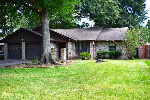 2319 Tinechester Dr, Kingwood, TX 77339