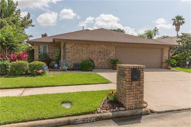 4605 Country Club Vw, Baytown TX 77521