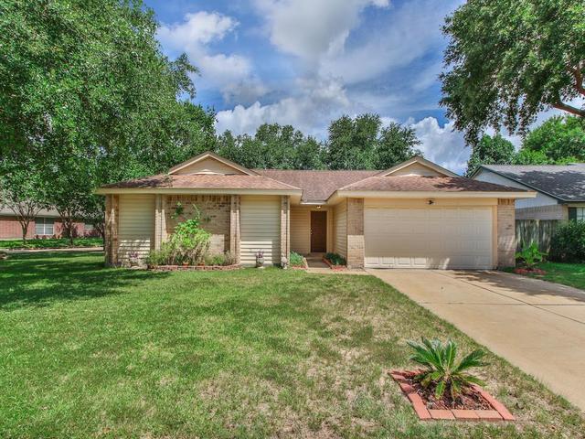 16854 Blend Stone Houston, TX 77084