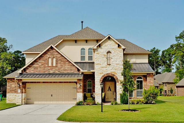 226 Hampton Glen Rd, Montgomery, TX