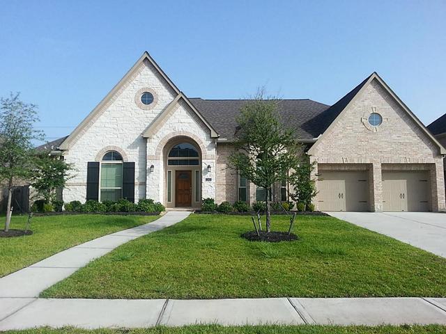 11615 Carson Field Ln, Cypress, TX