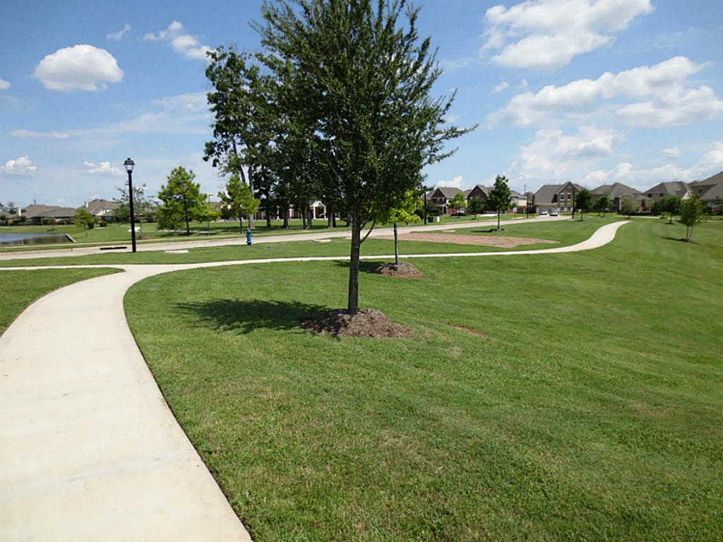 13102 Orchard Green Dr, Richmond TX 77407