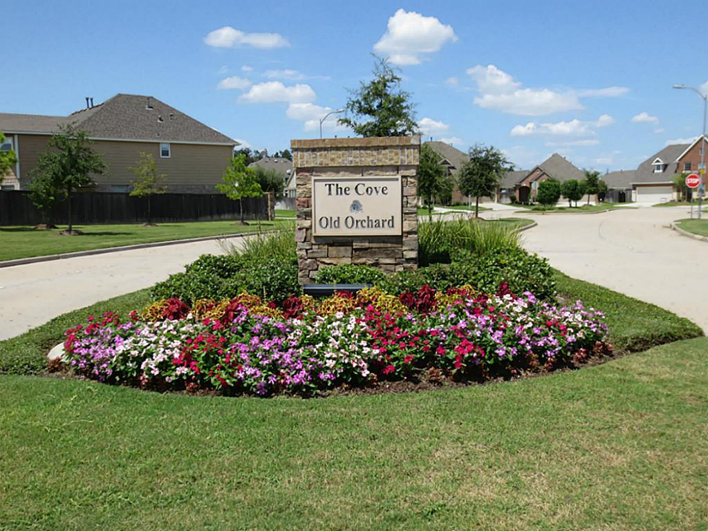 13102 Orchard Green Dr, Richmond, TX
