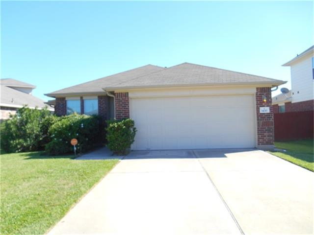 1430 Rosebay Rd, Baytown TX 77521