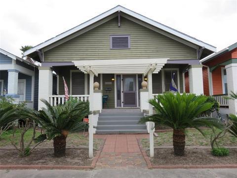 1609 Avenue O, Galveston, TX 77550
