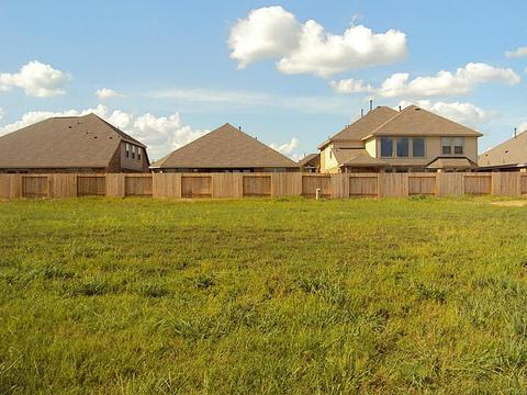16914 Audrey Arbor Way, Richmond, TX 77407