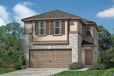 1844 Commons Hl, Houston, TX 77080