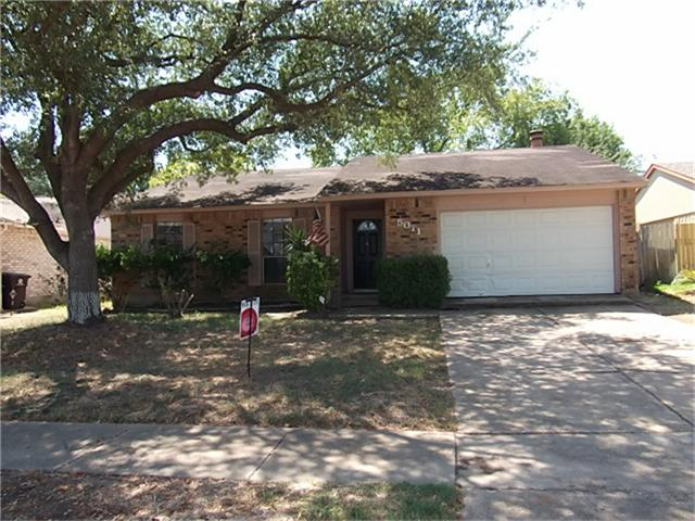 5011 Ridge Manor Dr, Houston, TX