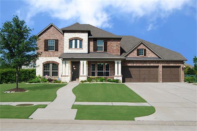 5122 Water Oak Cres, Fulshear, TX
