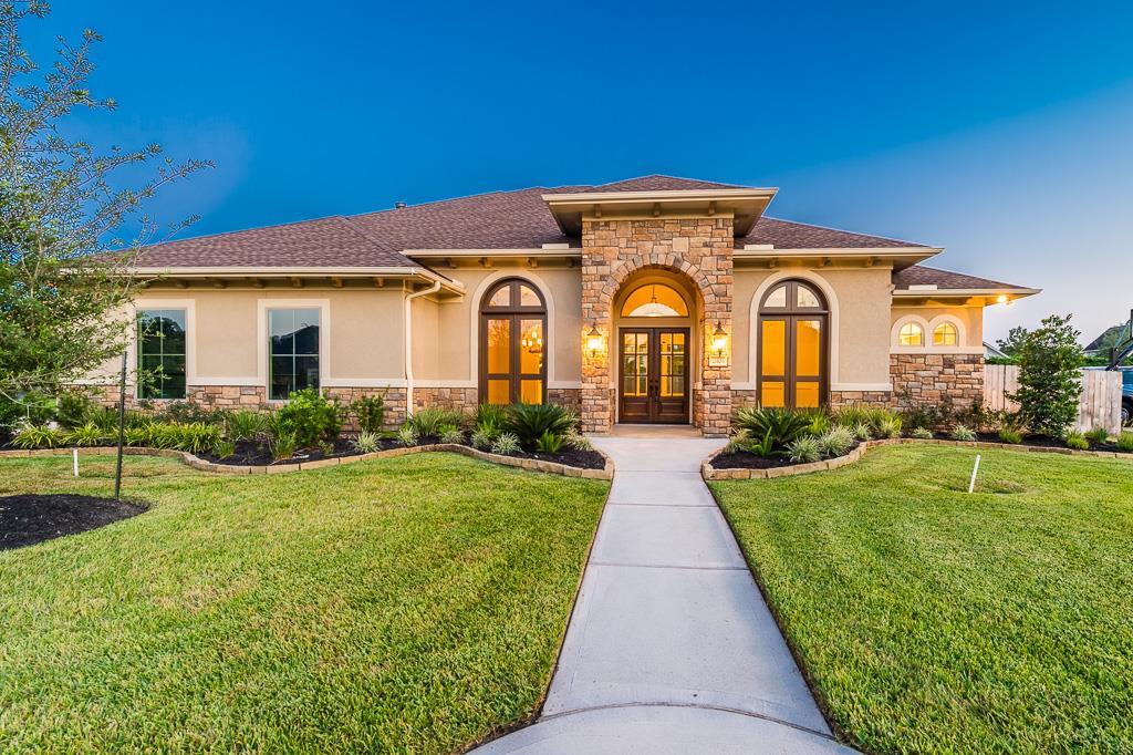 21103 Park Oak Ct, Cypress, TX