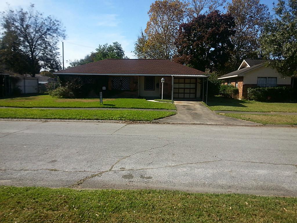 2130 Parakeet St, Houston, TX