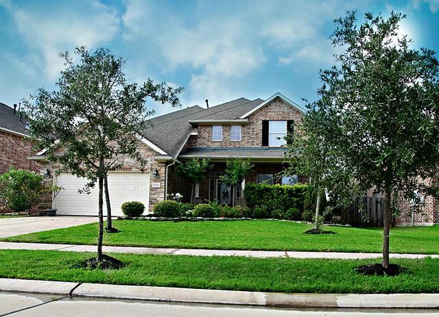 13212 Southern Orchard Ln, Rosharon, TX