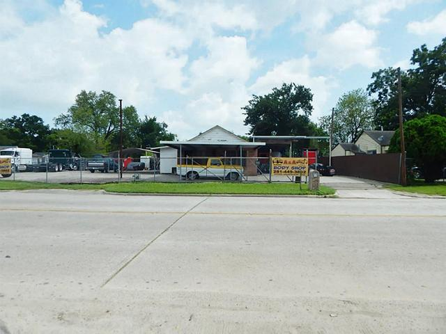 1705 Hopper, Houston TX 77093