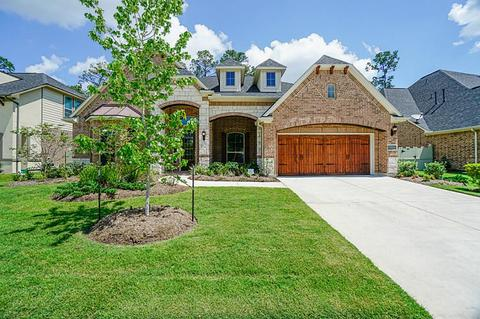 10406 Summer Tanager, Conroe, TX 77385