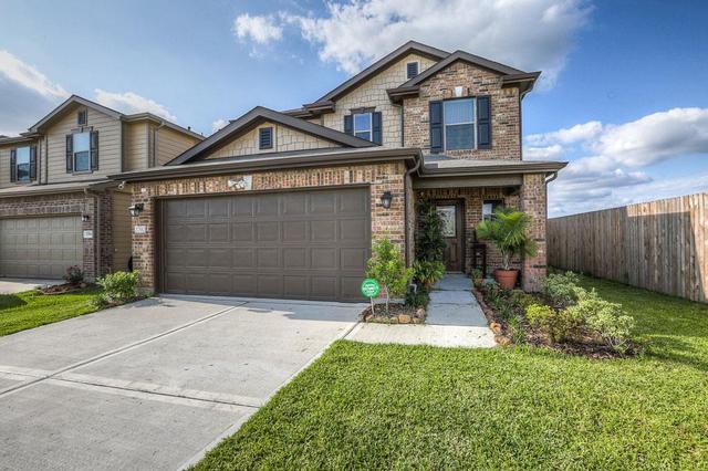 2702 Urban Glen Ct, Houston, TX
