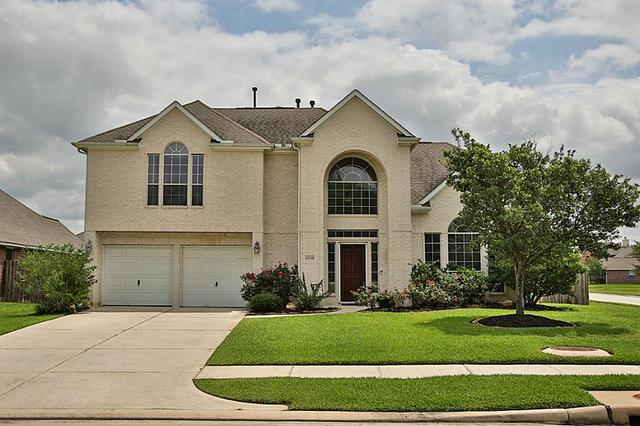 18702 Oxenberg Manor Ln, Tomball, TX