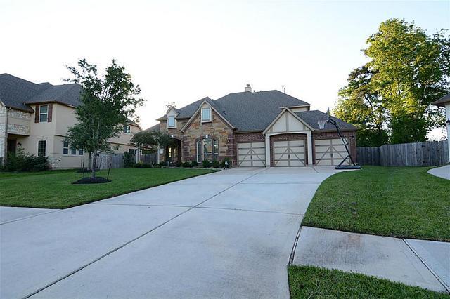 10018 Friesian Estates Dr, Spring TX 77379