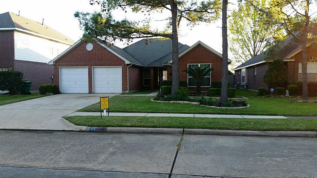 20319 Concord Hill Dr, Cypress, TX