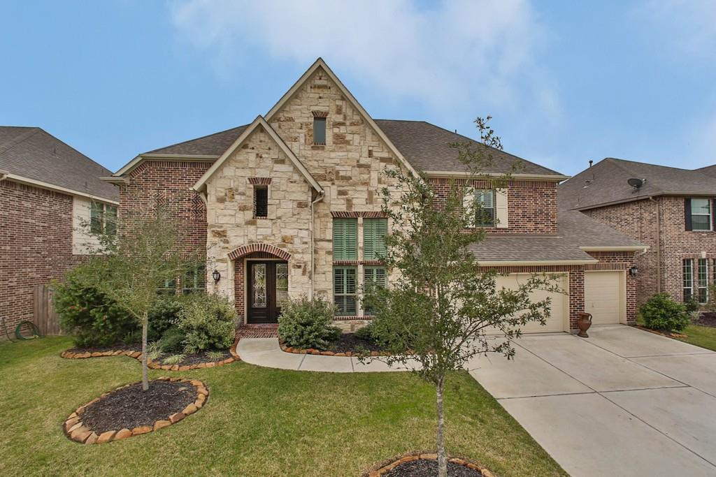 7835 Atlantic Breeze Ln, Richmond, TX