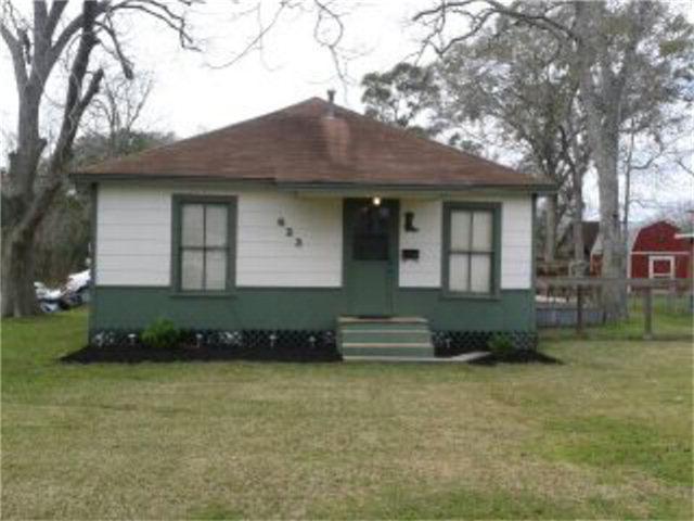 623 N Arcola, Angleton, TX