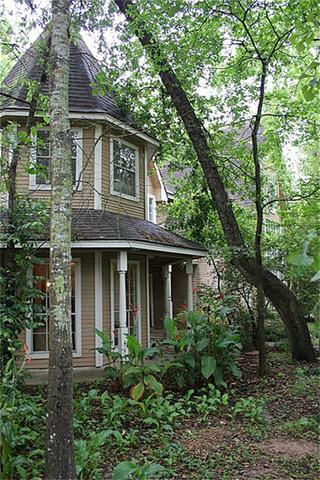 10 Greenridge Forest Dr, Spring, TX