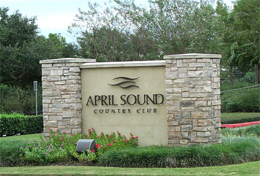 33 April Pt #APT 33, Montgomery, TX
