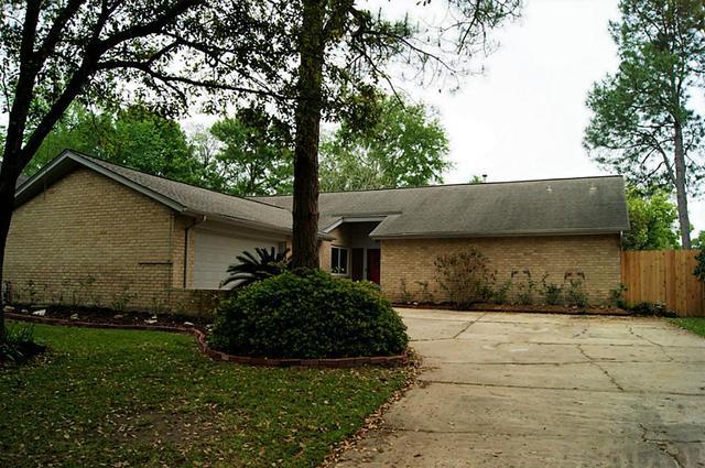 16378 Havenpark Dr, Houston, TX
