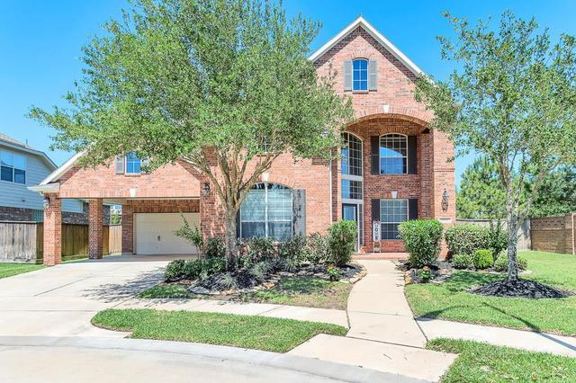 10906 Bellaforte CtRichmond, TX 77406
