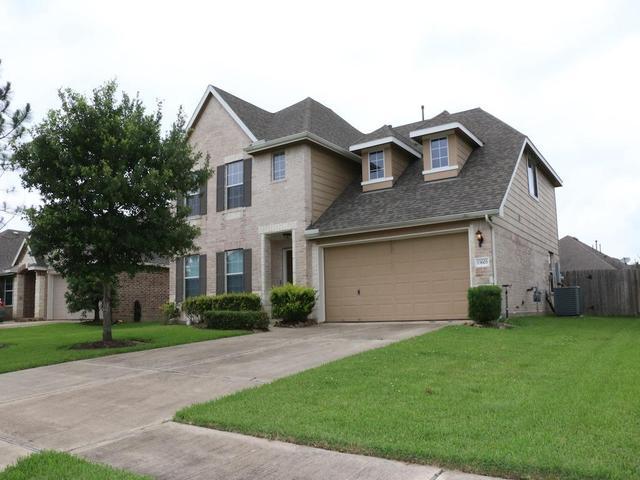 13603 Manor Crest Ln, Rosharon, TX