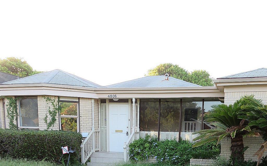 4806 Woodrow Ave, Galveston, TX