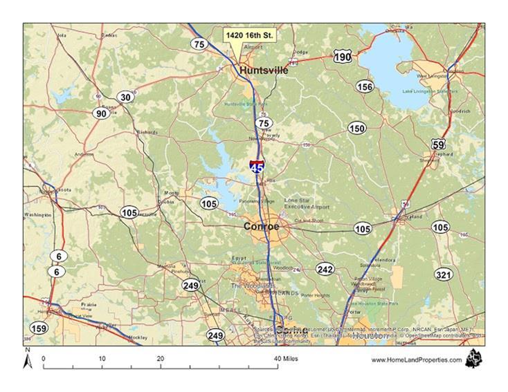 1420 16th St Huntsville TX 77340 MLS 36384554  Movoto