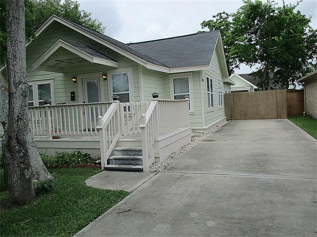 1301 Avenue F, South Houston, TX