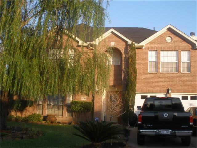 23119 S Waterlake Dr, Richmond, TX